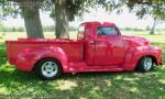 SOLD - 1953 Chevy Truck 3100 - 454 REDUCED