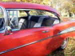 SOLD - 1957 CHEVY BELAIR HARD TOP. 2 DR.